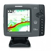 Эхолот Humminbird 778cx HD