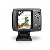 Эхолот Humminbird Fishfinder 678cx HD