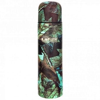 Термос LaPlaya Thermo Bottle 1.0 forest